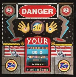 Danger - KL