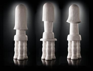 Ghost Dolls
