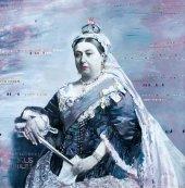 Girls Rule! Oil painting. 203 x 198 cm. 2013