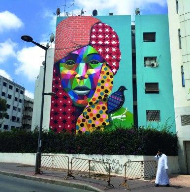 Sahara Prince - Rabat.Morocco-2.2016
