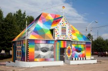 Universal Chapel - Fort Smith.Arkansas.2016