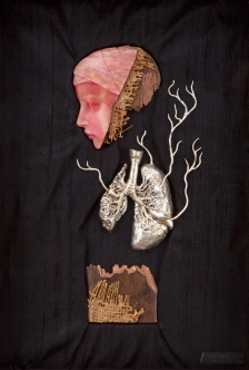 Effigy Fragment
