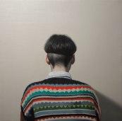 Back Portrait no.11