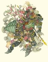 Bannerman Print online
