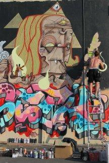 100Taur Graffiti Jam (4)