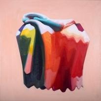 Adoribilis, Felicia Forte, oil on canvas, 36_x36_