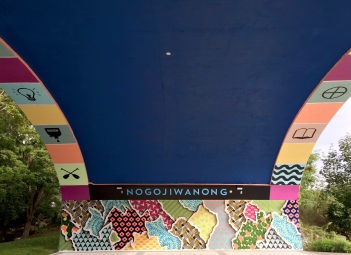Hello-Kirsten-peterborough-pattern-mural