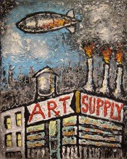 artsupply