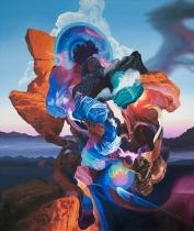 Metanoia III - James Roper