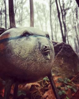 Bison Totem_100px