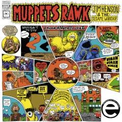 Muppets-Rawk