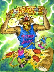 Teenage-Wolves-Pizza