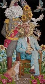 joel and Vincent