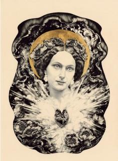 immaculate heart