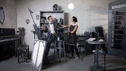 Dosshaus_The Artist's Room