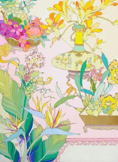 Tropical Crafts