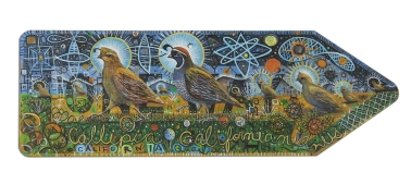 diannebennettcosmic quail family