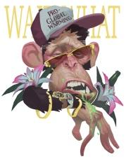 shirt monkey final