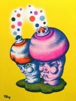 Ahoy_Game Of Shrooms_Puffball Mushroom