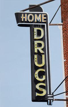 HomeDrugs